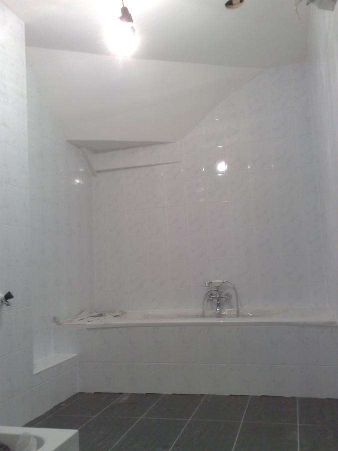 Badkamer verbouwen in Leiden