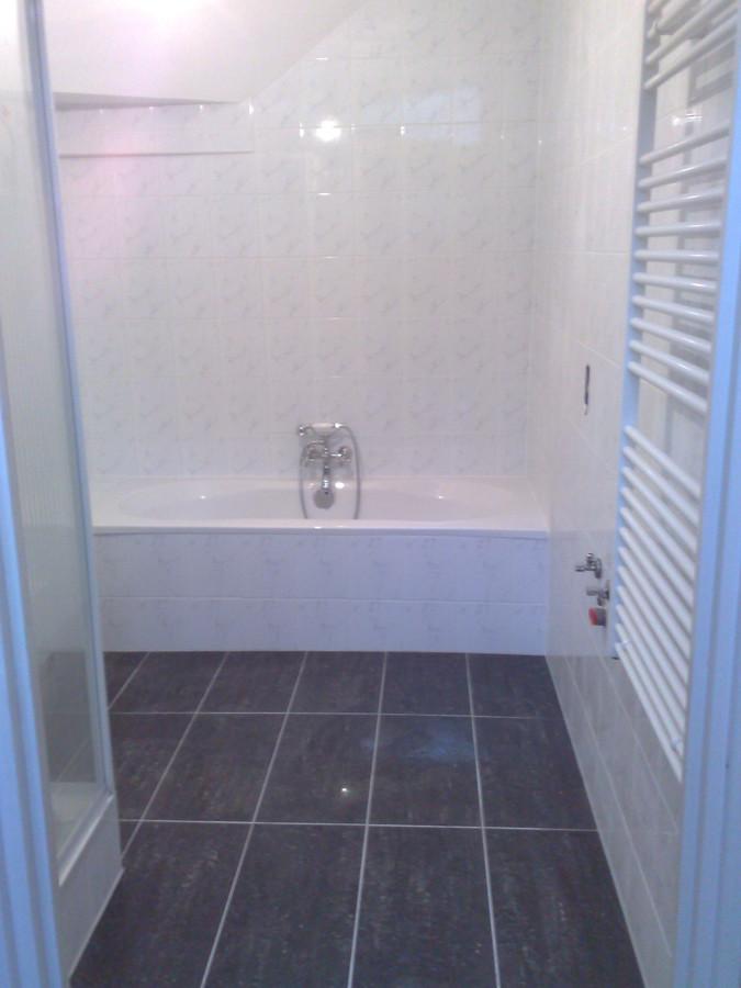 badkamer in Leiden